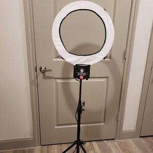 nova ring light